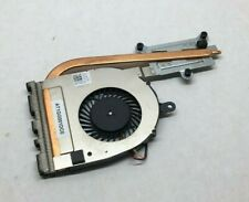 Genuine Dell Inspiron 15 5566 5558 5559 CPU Cooling Fan With Heatsink 2FW2C