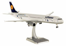 LUFTHANSA-Grue protection-Airbus a321-100 1:200 LIMOX Wings lh52 a321 Châssis