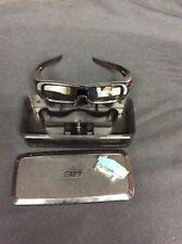 Panasonic TY-EW3D2M --3D-Full HD- Glasses,  nose guard-silver no cord