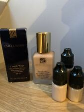❤️ Estée Lauder Double Wear Stay In Place Foundation Choose Your Shade & Size ❤️