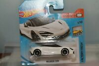 McLAREN 720 S - HOT WHEELS - SCALA 1/55
