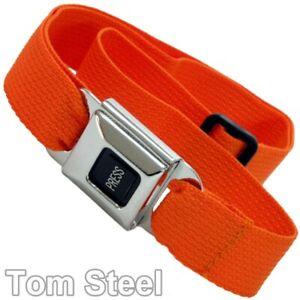 Belt Fabric Belt Quick Closure Seat Belt Cotton Belt Seatbelt