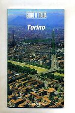 GUIDE D'ITALIA - TORINO # Fabbri Editori 1988