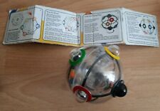 RARE Rubik's 360 Puzzle Ball,used