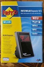 AVM Fritz WLAN Repeater N/G 2000 2431