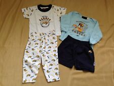 Infant Buffalo Sabres 4 pc Lot (Shirts, Pants, Shirt) NHL Hockey 12 & 18 Months