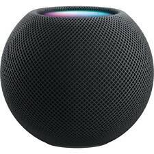 Apple HomePod mini Smart Speaker - Black