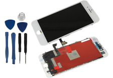 iPhone 8 White Replacement Digitizer LCD Touch Screen Display Assembly+Tool Kit