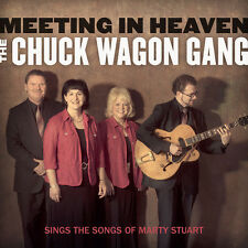 Chuck Wagon Gang - Meeting in Heaven: The Chuck Wagon Gang Sings the [New CD]