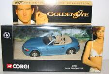 Coches, camiones y furgonetas de automodelismo y aeromodelismo BMW de James Bond
