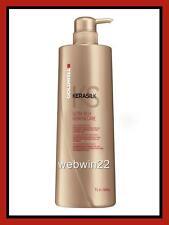 GOLDWELL KERASILK Ultra Rich Keratin Care intense mask hair treatment 1000ml