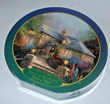 Thomas Kinkade Hollyhock House 750 Piece Puzzle - Ceaco 1999 - SEALED-VINTAGE