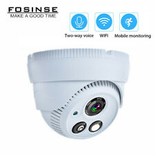 Wifi IP Camera HD dome Night Vision Wireless CCTV Camera Outdoor Home Security