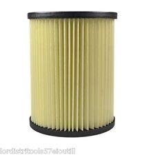 Filtre à plis plats pour aspirateur WDE 1200 et WDE 3600 HITACHI