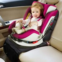 Baby Car Seat Protector Mat Covers Under Child Seat Leather Saver For Baby