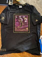 2012 London Olympics Basketball Graphic Adidas T-Shirt Limited Exclusive Venue