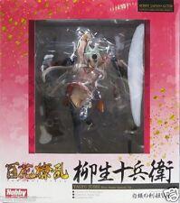 New Alter Hyakka Ryouran Samurai Girls Jubei Yagyu Silver Sword Princess 1:8