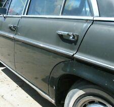1967 1968 1969 1970 1971 1972 1973 Mercedes Benz Type 115 220D Leftt Rear Door
