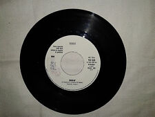 "C.K.B./Ringo–Superman/Darlin–Disco Vinile 45 Giri 7"" Edizion Promo Juke Box"