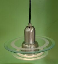 Quality ARTCRAFT of Montreal 1998 Space Pendant Ceiling Light Fixture ADJUSTABLE