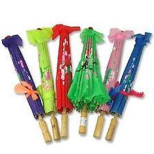 50x Japanese Chinese Umbrella Parasols Wholesale #156