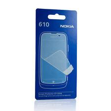 Nokia glänzende Displayschutzfolie