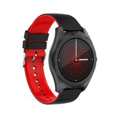 Ultra-Thin Sports Smart Watch 128MB+64MB Bluetooth Siri Heart Rate Monitor UK