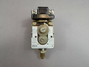836A1A Allen Bradley 836-A1A Pressure Switch