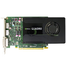 PNY Nvidia Quadro K2200 4GB GDDR5 PCIe x16 DVI DP Graphics Video Card VCQK2200-T