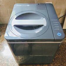 FOOD CYCLER Vitamix Platinum Indoor Food Recycler & Compost FC-30 Good Filters