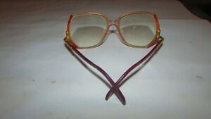 Vintage Eye Glasses rare Frame Eye Glass Austria