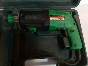 Hitachi Koki DH22VB 110V SDS HAMMER DRILL