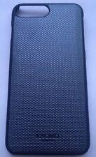 KNOMO/Schutzcover Hard Case f. iPhone 7 Plus /Carbonoptik/NEU!!NEU!!NEU!!