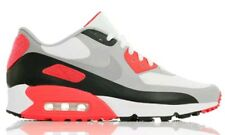Nike Air Max 90 V SP Patch TZ 746682 106 NikeLab Pack White/Infrared sz 6