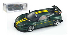 Spark S2206 Lotus Evora Type 124 Cup 2010 - 1/43 Scale
