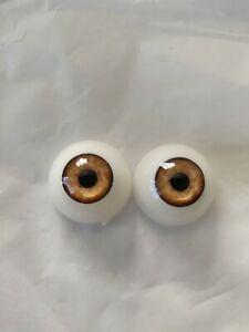 Dolls Eyes 22mm reborn/bjd acrylic