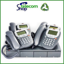 Avaya IP Office 500 4 Extension Phone System 5410 with Warranty inc VAT/DELIVERY