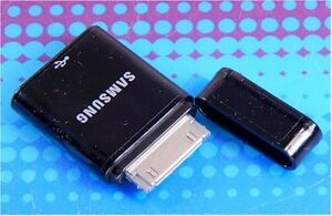 NEW Samsung EPL-1PL0BEGXEA P30pin USB Connector For Phones ONLY!  ++FREE SHIP!