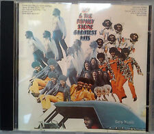 Sly & the Family Stone - Greatest Hits (CD 1990)