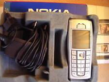 Telefono Cellulare NOKIA 6230i BMW AUDI MERCEDES