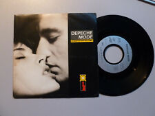 DEPECHE MODE A question of lust 7' FRANCE VIRGIN 90252