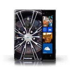 Étuis, housses et coques métalliques Nokia Lumia 925 pour téléphone mobile et assistant personnel (PDA) Nokia