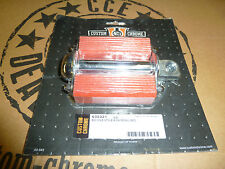HARLEY-DAVIDSON RED  KICK START PEDAL FOR HARLEY  AND OTHER CUSTOMS,