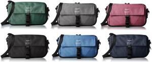 100% authentic! Anello AT-H1152 High density polyester Shoulder Bag 6 Colors JP