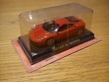 Ferrari 360 Modena 1:43 Official Licensed Product Neuf