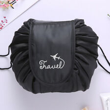 Toiletry Bag Lazy Makeup Bag Quick Pack Travel Bag Drawstring Storage 2019 HOT