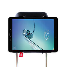 2 Piece Tablet car back seat mount for iPad, iPad mini, Samsung Galaxy Tab S2,S3