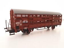 Roco H0 Güterwagen Verschlagwagen DB 210 4 030-6
