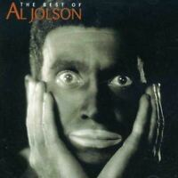 The Best Of Al Jolson, , Very Good, Audio CD
