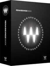 Waves Renaissance Maxx Bundle RenMaxx RenEQ RenComp RVox RVerb AAX RTAS VST AU